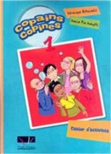 Copaines Copines 1 Cahier