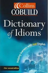 Collins Dictionary of Idioms