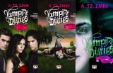 The Vampire Diaries: Το ξύπνημα, Η Αναμέτρηση, Η Οργή