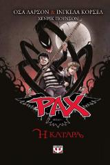 Pax 1 - η κατάρα