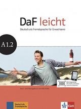 Kurs- und Übungsbuch A1.2 mit DVD-Rom