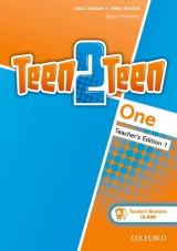 Teen2Teen: One: Teacher Pack