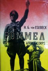 Ρομμελ το γερμανικον Afrika -korps