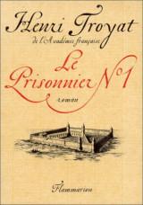 Le prisonnier no 1: Roman (French Edition)