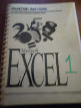Visual Basic User Guide Microsoft Excel