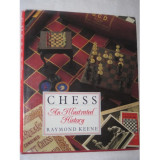 Chess; An Illustrated History