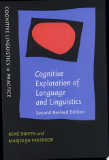 Cognitive Exploration of Language and Linguistics