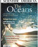 Scientific American    The Oceans     Αφιέρωμα - 1998