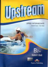 Upstream. Upper-intermediate. B2. Student's book. Per le Scuole superiori