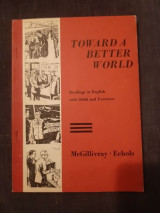 McGillivray - Echols - Toward A Better World