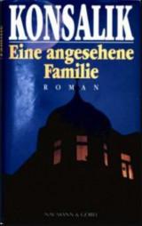 """""""Eine"""" angesehene Familie"""