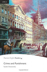 Crime and Punishment, Level 6, Penguin Readers (2nd Edition) (Penguin Readers, Level 6)