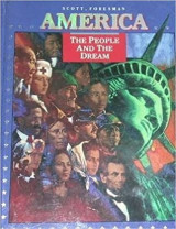 America: The People and the Dream [Teacher's Edition]