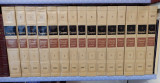 Compton's pictured Encyclopedia and Fact-Index, 1962, 15 Volume Set