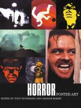 Horror Poster Art