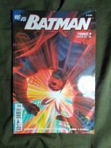 Batman τόμος 9
