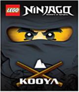 Lego - Ninjago, Masters of Spinjitzu: Κόουλ
