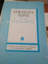 Cornelius Nepos Vitae cum Fragmentis