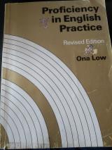 Practice in English practice