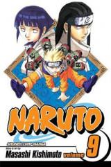 Naruto, Vol. 9 v. 9