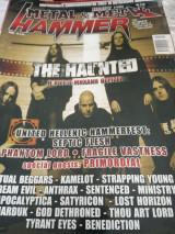 Metal Hammer #218