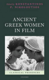 Ancient Greek Women in Film