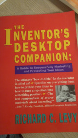 The inventor's desktop companion