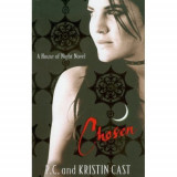CHOSEN, A HOUSE OF NIGHT NOVEL