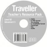 Traveller B2 CD-Rom Test & Advanced C1