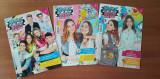 Περιοδικό Maggie & Bianca Fashion Friends - 3 Τεύχη Νο 4, 5 & 6