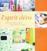 Esprit Déco - Peintures, papier peints & décorations murales