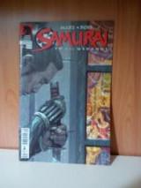Samurai Τευχος 4 Γη και Ουρανος