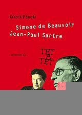Simone de Beauvoir και Jean-Paul Sartre