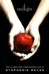 Twilight (The Twilight Saga, Book 1)
