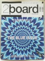 2 board, No 14/The official Athens Airport Magazine