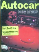 Autocar, 30 October 1969