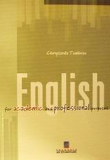 English for Academic and Professional Purposes