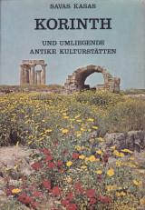 Korinth und Umliegende Antike Kulturstatten