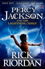 Percy Jackson and the Lightning Thief (Book 1) Bk. 1 Percy Jackson and the Lightning Thief (Book 1)