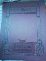Beethoven streich quintette violine ii