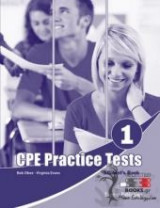 Practice Tests 1 CPE Student's Book 2013 Revised