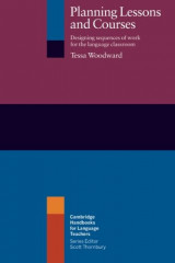 Planning Lessons and Courses: Designing Sequences of Work for the Language Classroom (Cambridge Handbooks for Language Teachers)