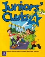 Junior's Club Greek: Bingo Structural 1 PBk CANT (Bingo)