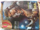 9  περιοδικό έκδοσης κομικς