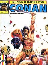 Conan τεύχος #51