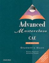 Advanced Masterclass CAE: Student's Book