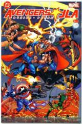 Avengers vs. JLA #2