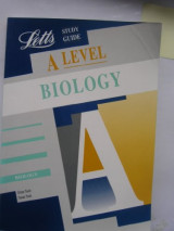 A-level Biology (Letts Educational A-level Study Guides)