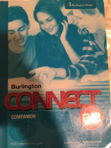 Connect B2 Companion Student's Book